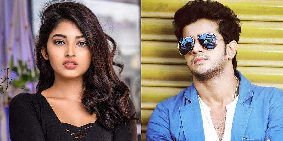 rachana and sri mahadev