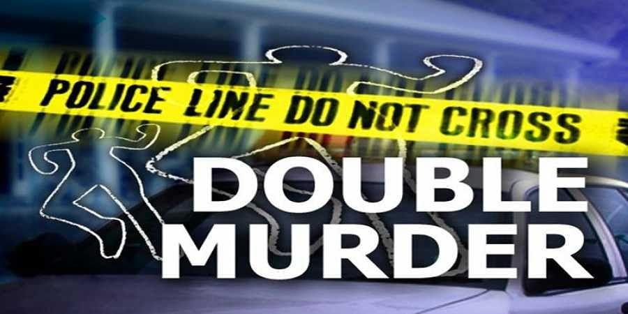 Murder (image for representation purpose)