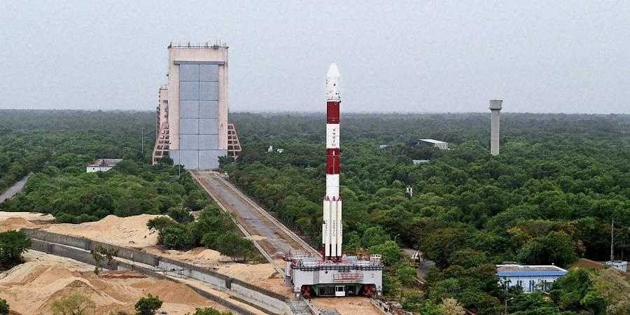The Satish Dhawan Space Centre in Sriharikota. (Photo | PTI)