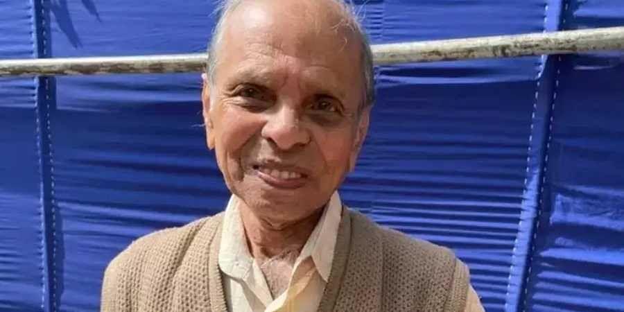 Kannada cinema lyricist Shriranga