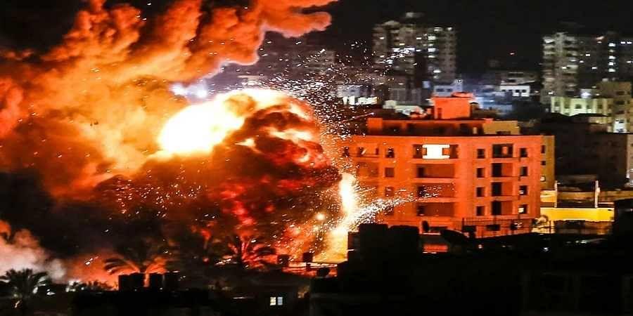 Israel Attack