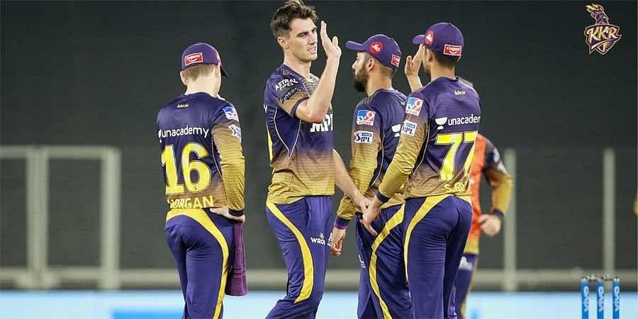 IPL 2021: Varun, Sandeep test positive