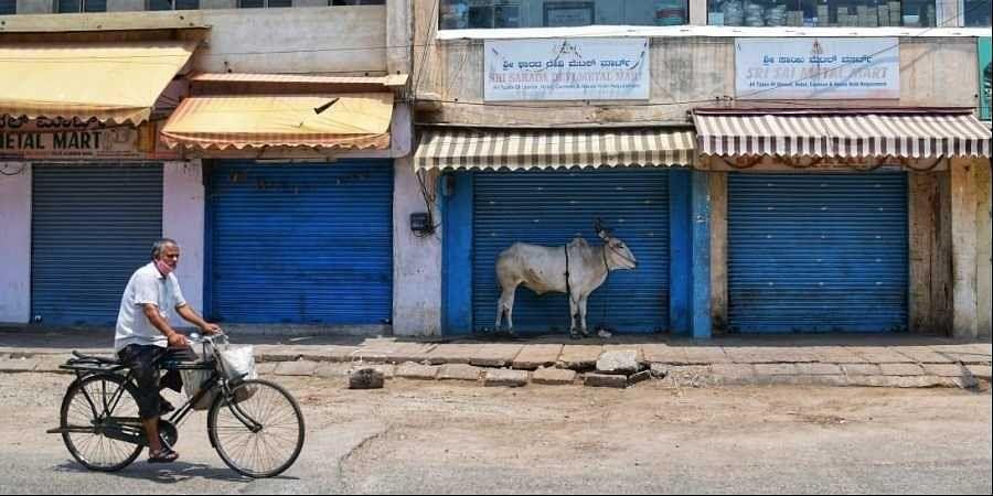 BengaluruJCTRoad1
