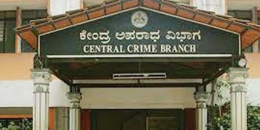 CCB Police