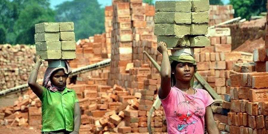 UNICEF-Child labour