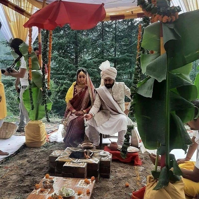 Yami_wedding_with_adhithya