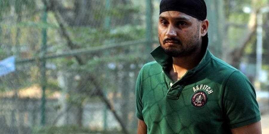 Harbhajan Singh (File | EPS)